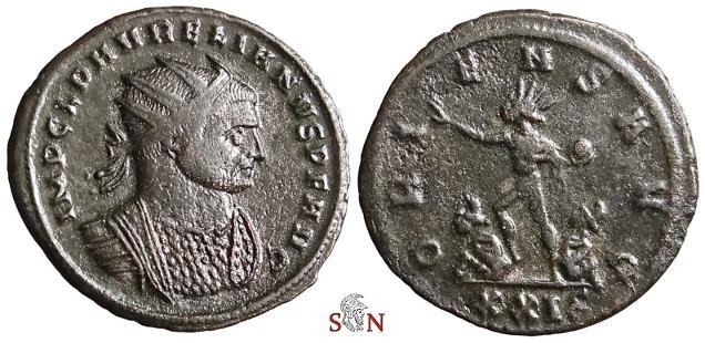 Ma collection de romaines - Page 5 Aureli11