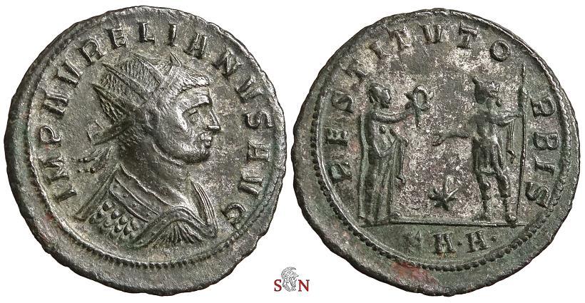 Ma collection de romaines - Page 5 Aureli12