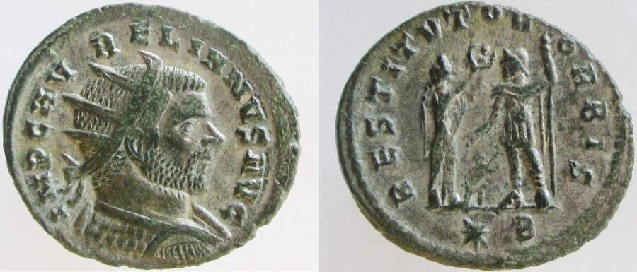 Ma collection de romaines - Page 5 Aureli13