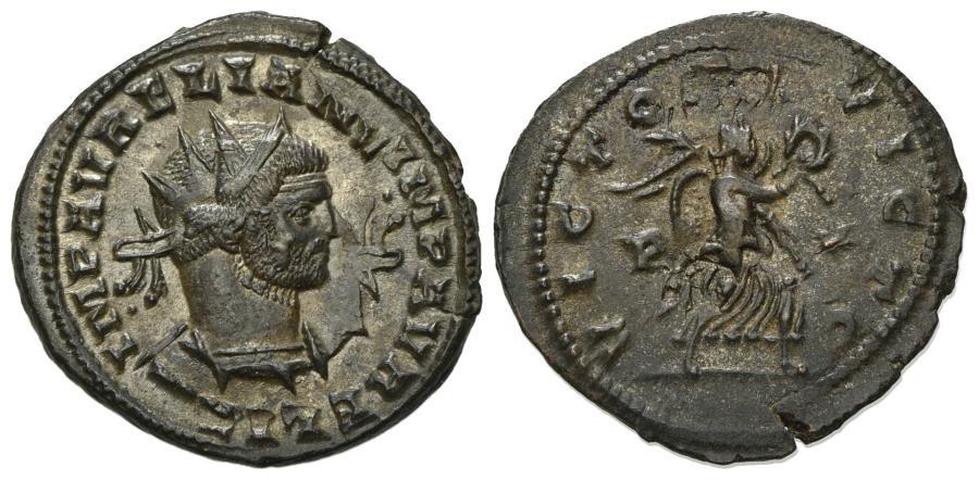 Ma collection de romaines - Page 5 Aureli14