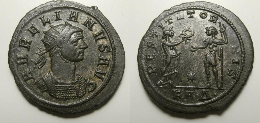 Ma collection de romaines - Page 5 Aureli16