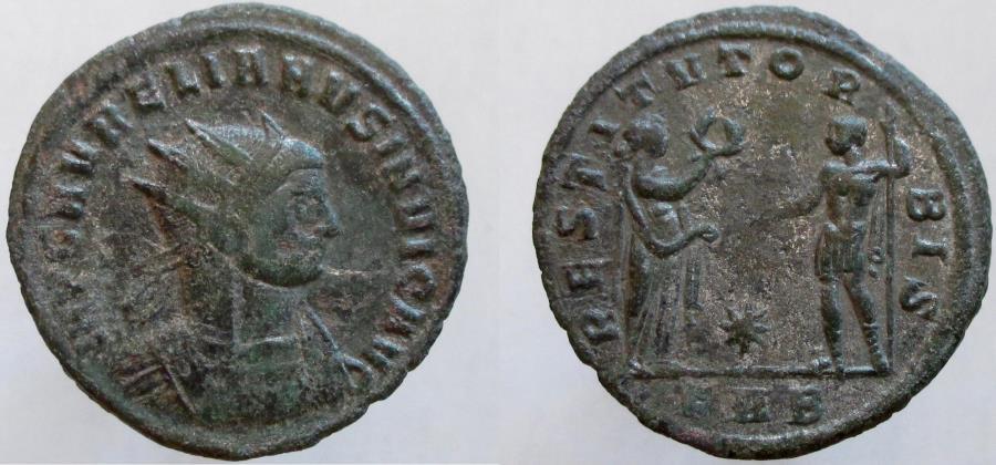 Ma collection de romaines - Page 5 Aureli17