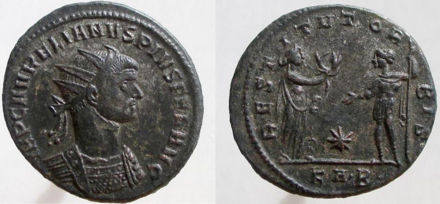 Ma collection de romaines - Page 5 Aureli18