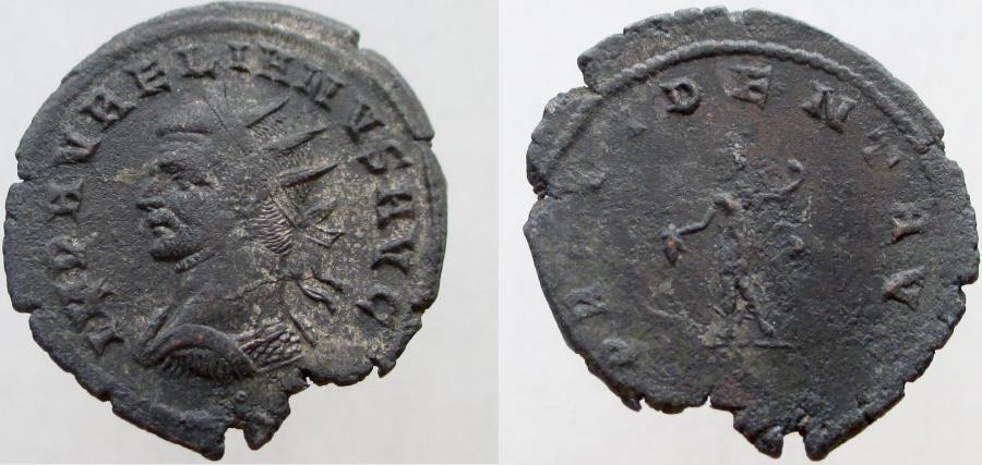 Ma collection de romaines - Page 6 Aureli25