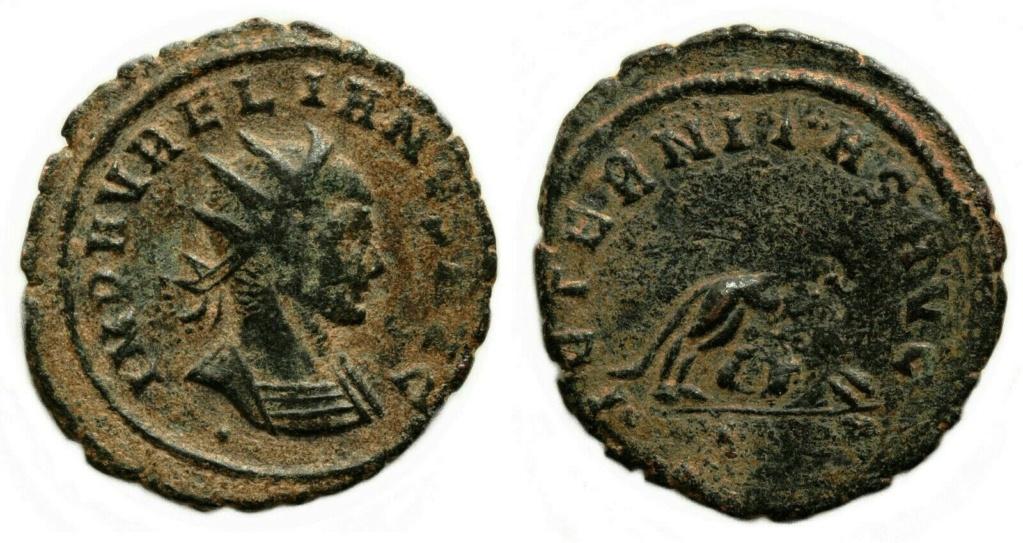 Ma collection de romaines - Page 6 Aureli26