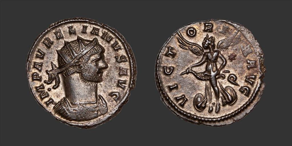 Ma collection de romaines - Page 8 Aureli29