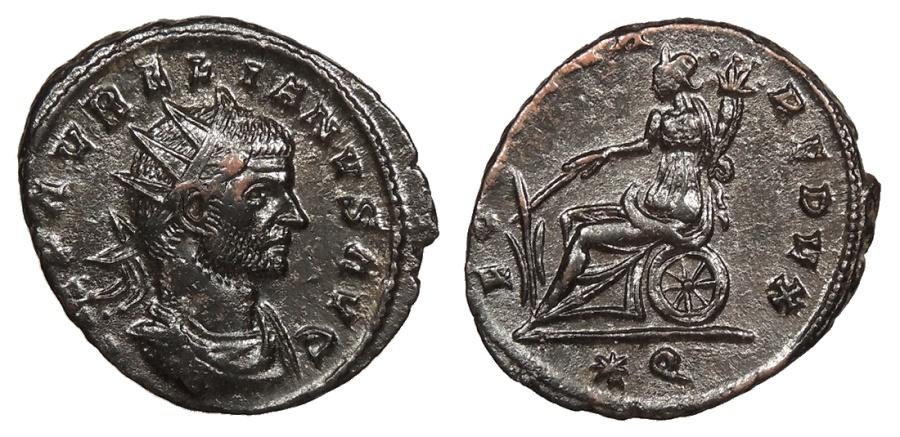 Ma collection de romaines - Page 8 Aureli31