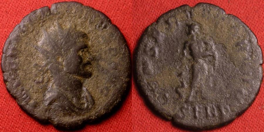 Ma collection de romaines - Page 8 Aureli32