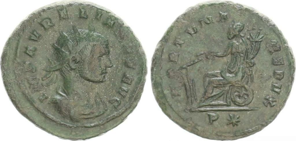 Ma collection de romaines - Page 8 Aureli33