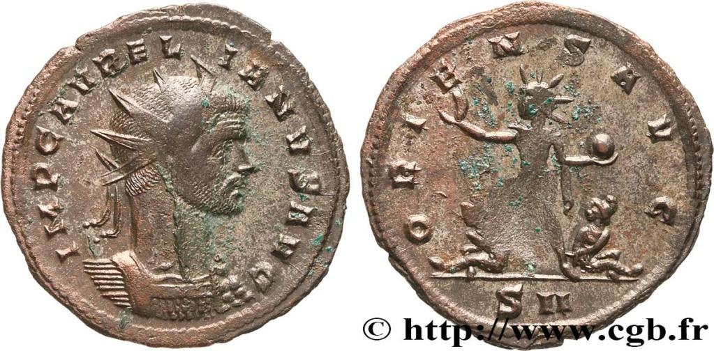 Ma collection de romaines - Page 11 Aureli41