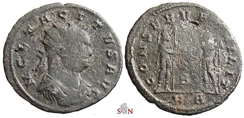 Ma collection de romaines - Page 11 Aureli43