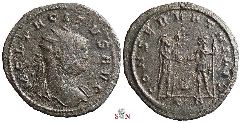 Ma collection de romaines - Page 11 Aureli44