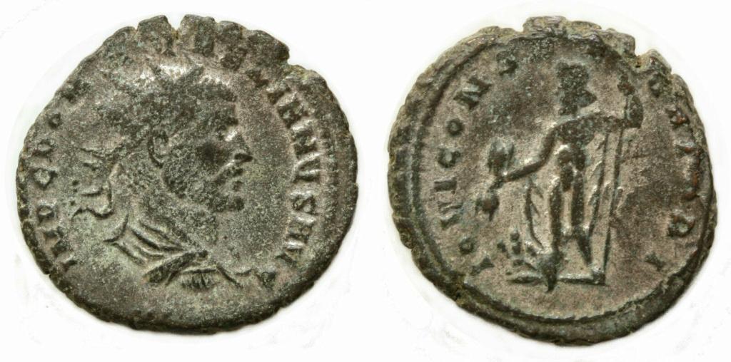 Ma collection de romaines - Page 11 Aureli45