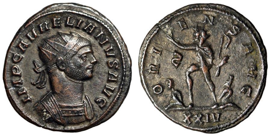 Ma collection de romaines - Page 11 Aureli46