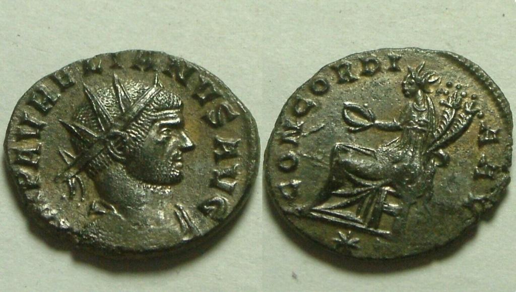 Ma collection de romaines - Page 13 Aureli49