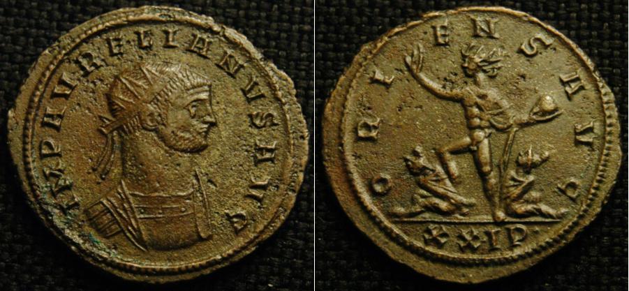 Ma collection de romaines - Page 13 Aureli50
