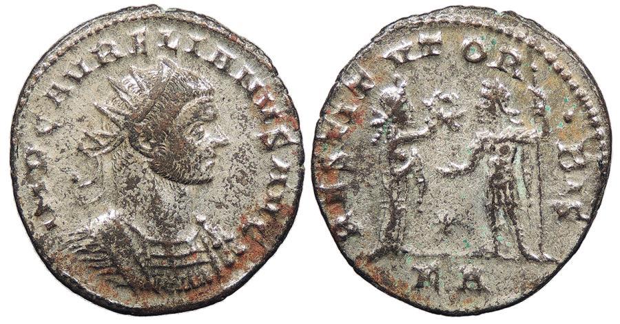 Ma collection de romaines - Page 14 Aureli51