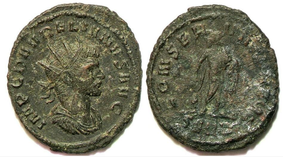 Ma collection de romaines - Page 11 Aurzol10