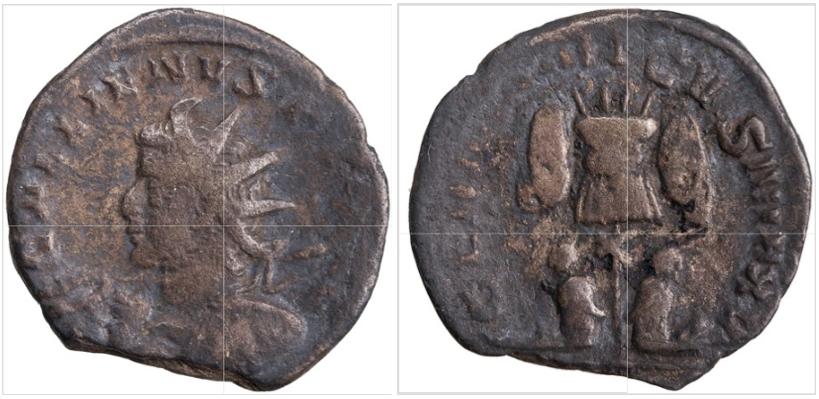 Ma collection de romaines - Page 12 Captu297