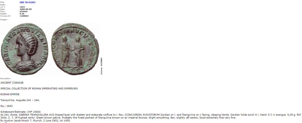 Rareté monnayage: classement des empereurs (et apparentés) - Page 2 Captur27