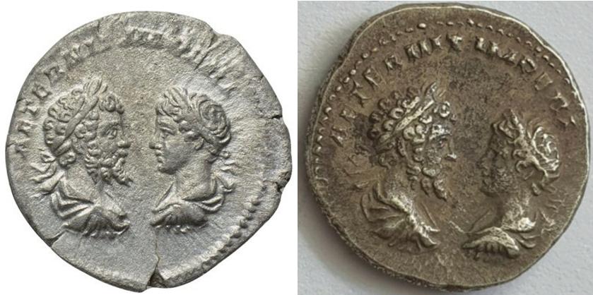 Ma collection de romaines - Page 16 Compar20