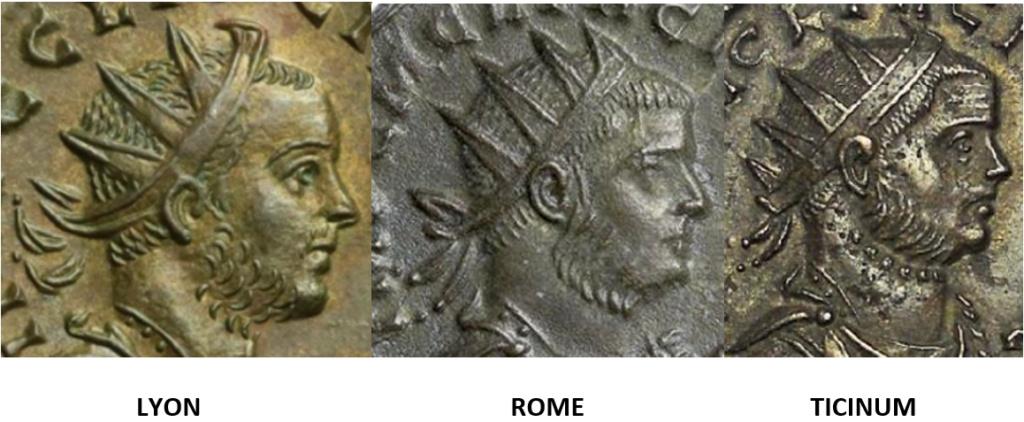 Ma collection de romaines - Page 13 Compar49