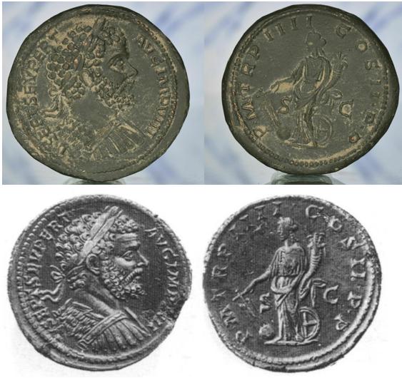 Ma collection de romaines - Page 17 Compar57