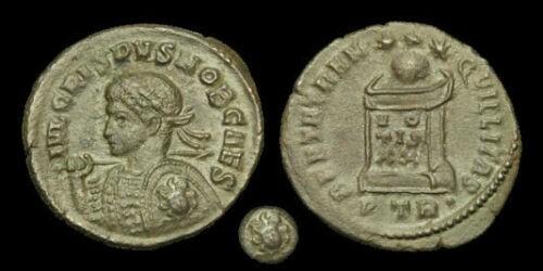 Ma collection de romaines - Page 2 Crispu10