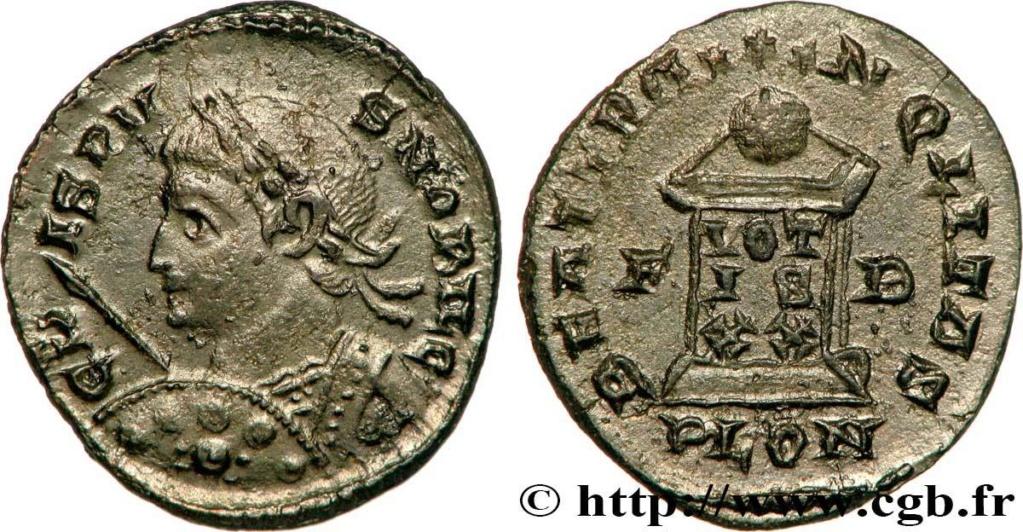 Ma collection de romaines - Page 2 Crispu11
