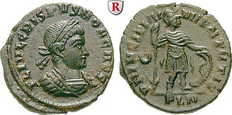 Ma collection de romaines - Page 4 Crispu14