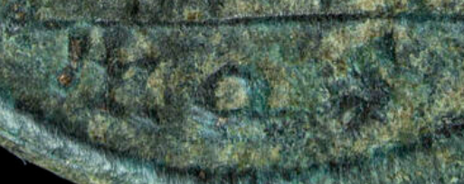 Constantin II RIC 132 (R4) – Paolucci & Zub 349 (R) Point en exergue ? Dzotai40