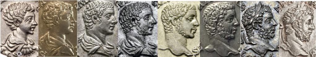 Ma collection de romaines - Page 16 Evolut14