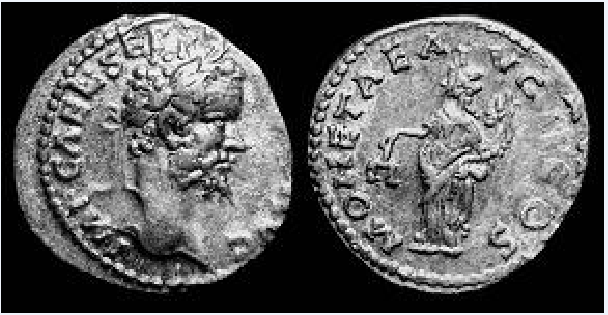 Septime vs Pescennius, Emèse vs Antioche. Emission inédite Ex_910