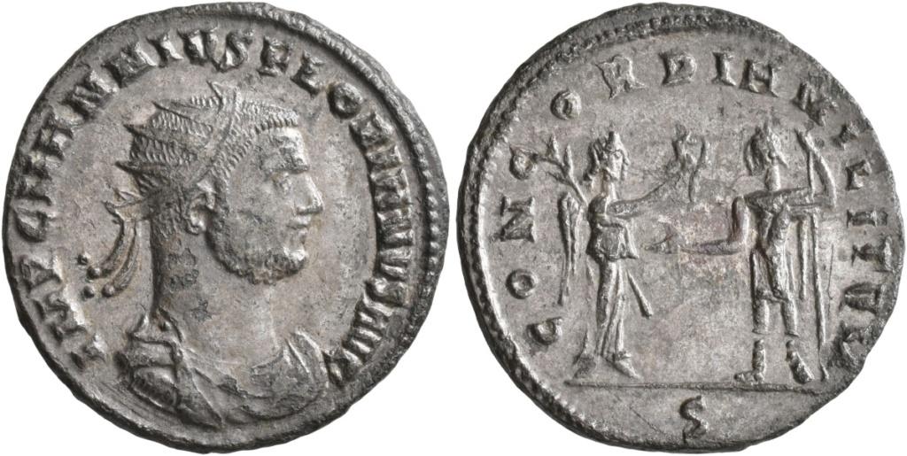 Ma collection de romaines - Page 3 Floria11