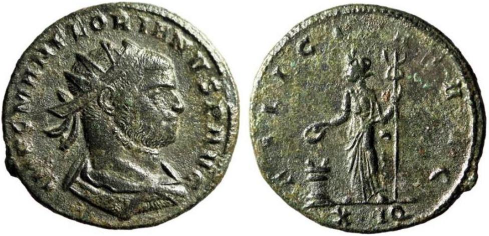 Ma collection de romaines - Page 8 Floria12