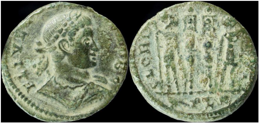 Constans ou Constantin II? Gloria10