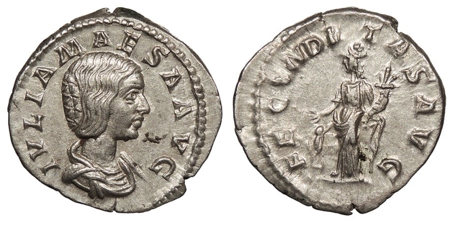 Ma collection de romaines - Page 17 Julia_16