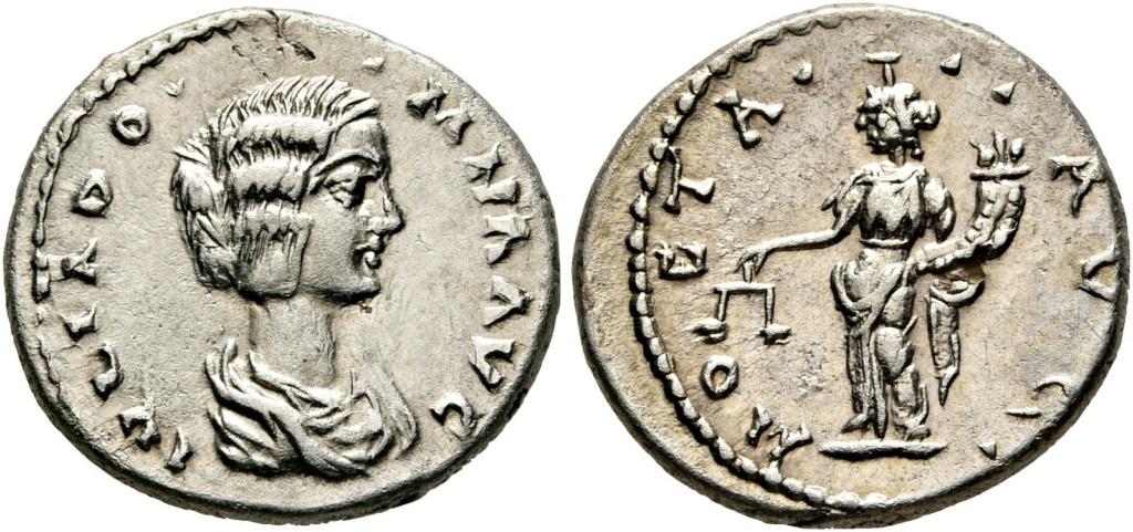 Ma collection de romaines - Page 19 Julia_17