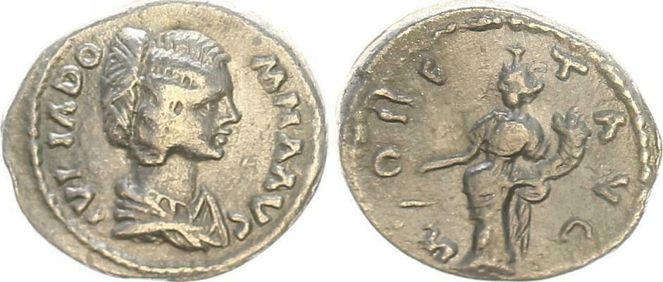 Ma collection de romaines - Page 19 Julia_18