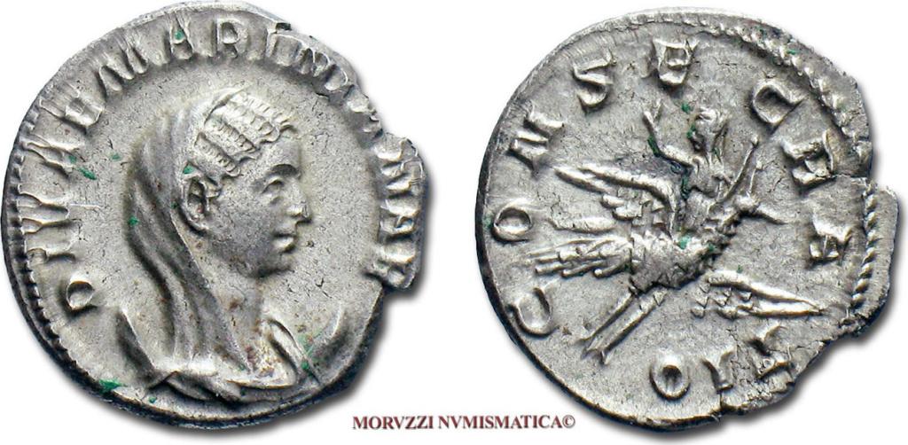 Ma collection de romaines Marini11