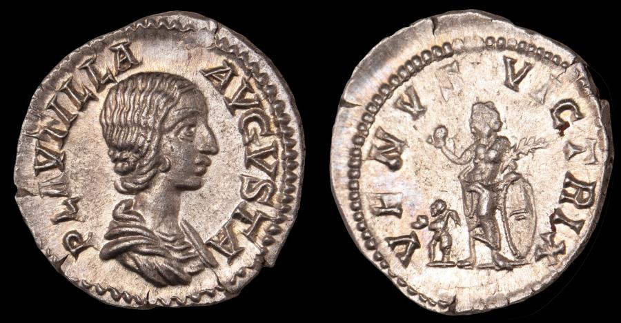 Ma collection de romaines - Page 15 Plauti10