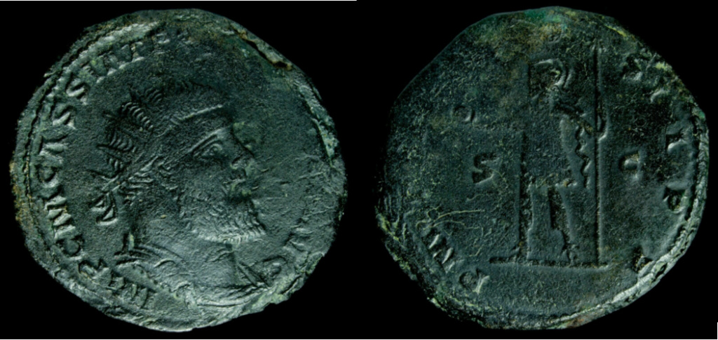 Ma collection de romaines - Page 4 Postum10
