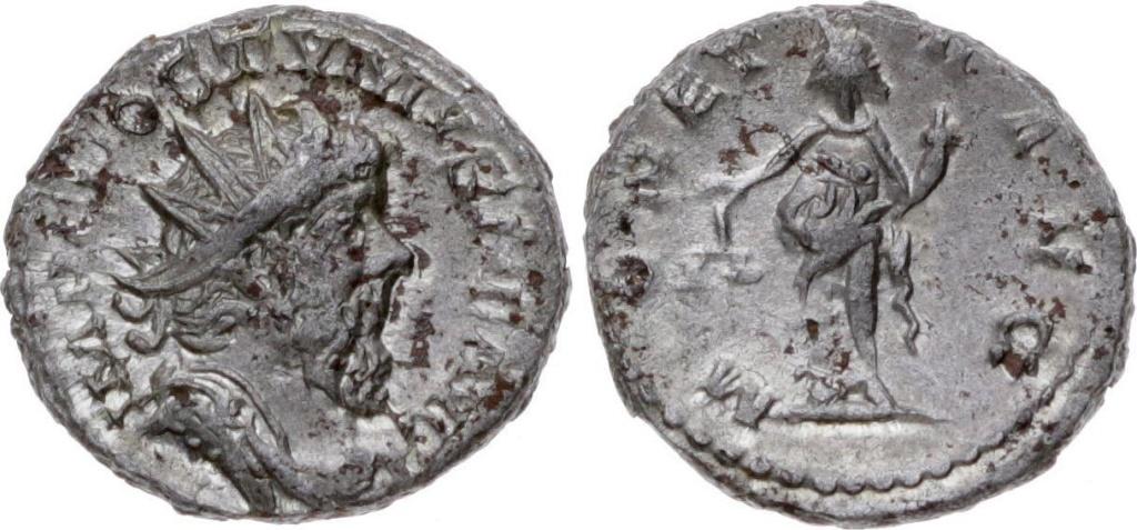 Ma collection de romaines - Page 2 Postum30