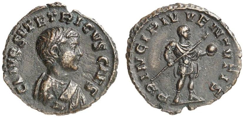 Le Tetricus II à 11800$ pour ceux qui ne l'avaient pas vu... Princi11