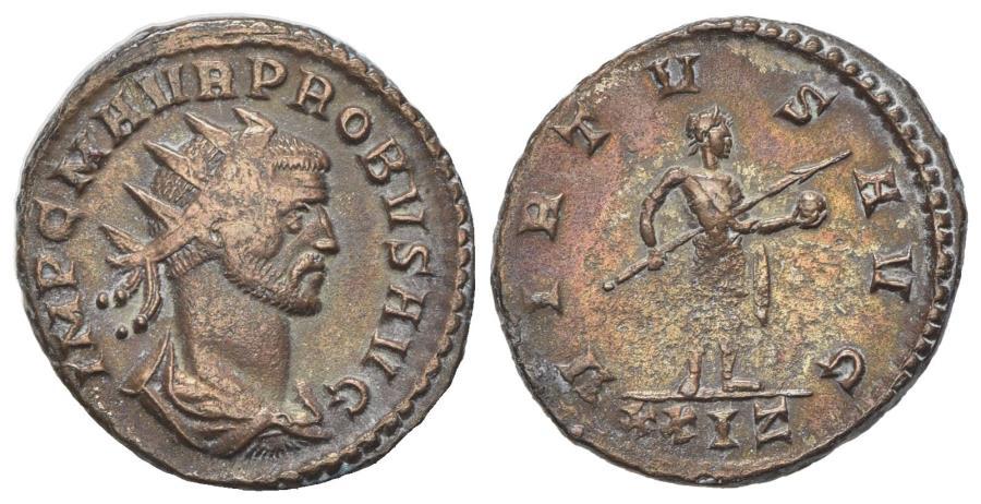 www.probuscoins.fr , base de données des aureliani de Probus - Page 12 Probu203