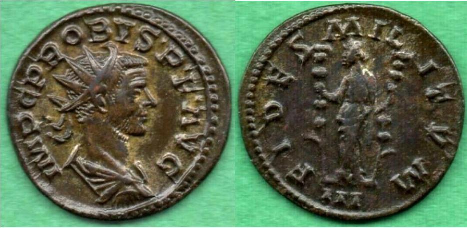 www.probuscoins.fr , base de données des aureliani de Probus - Page 13 Probu213
