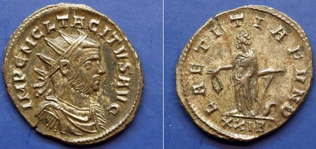 Ma collection de romaines - Page 2 Tacitu10