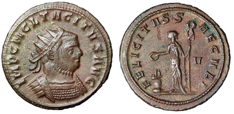 Ma collection de romaines - Page 7 Tacitu13