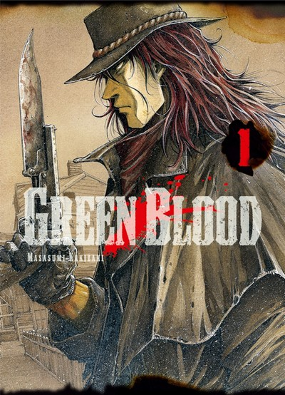 Green Blood Green-10