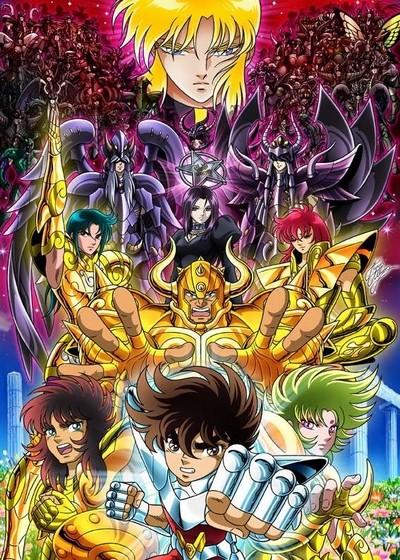 [Manga] Saint Seiya Next Dimension - Page 3 09091810
